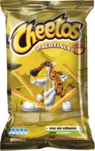 Cheetos ΠΑΚΟΤΙΝΙΑ 125g