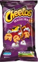 Cheetos ΔΡΑΚΟΥΛΙΝΙΑ 100g