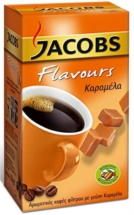 JACOBS FLAVOURS 250g