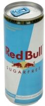 RED BULL FREE 250ml