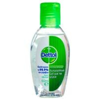DETTOL GEL 50ml