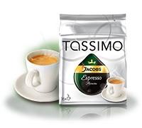 Tassimo ESPRESSO 128g