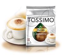 Tassimo CAPPUCCINO 260g