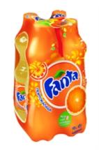Fanta ΠΟΡΤΟΚΑΛΙ 4x500ml