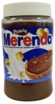 MERENDA 570g