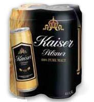 KAISER ΚΟΥΤΙ 4x500ml