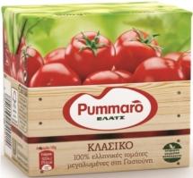 PUMMARO PASSATA 500g