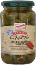 XENIA ΕΛΙΕΣ ΓΕΜΙΣΤΕΣ 355g