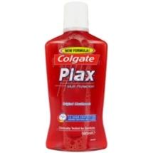 COLGATE PLAX 500ml