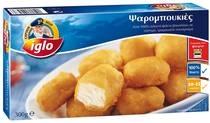IGLO ΨΑΡΟΜΠΟΥΚΙΕΣ 300g