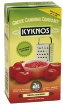 KYKNOS ΤΟΜΑΤΕΣ 500g