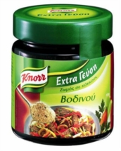 KNORR EXTRA ΓΕΥΣΗ 132g