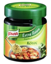 KNORR EXTRA ΓΕΥΣΗ 88g