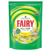 FAIRY ALL IN ONE 20 ΤΕΜ. 40.000 Τεμ