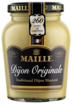 MAILLE DIJON 215g