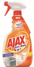 AJAX SPRAY 600ml