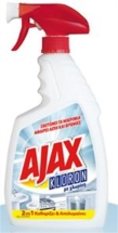 AJAX KLORON SPRAY 600ml