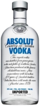 ABSOLUT 700ml