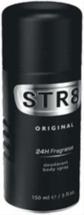 STR8 SPRAY 150ml