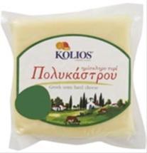KOLIOS ΠΟΛΥΚΑΣΤΡΟΥ 400g