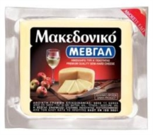 ΜΕΒΓΑΛ ΜΑΚΕΔΟΝΙΚΟ 420g