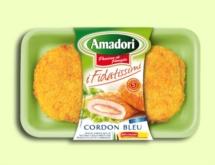 Amadori CORDON BLEU