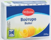 MILBONA ΒΟΥΤΥΡΟ 250g