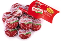BABYBEL mini 200g