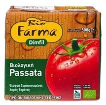 BIOFARMA PASSATA 500g