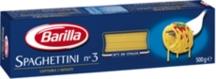 BARILLA No3 500g