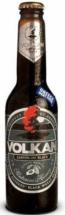 VOLKAN BEER BLACK 330ml