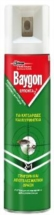 BAYGON SPRAY 400ml