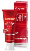 COLGATE MAX WHITE ONE 0.075 Lt
