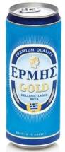 ΕΡΜΗΣ GOLD ΚΟΥΤΙ 500ml
