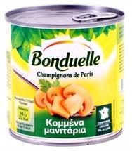 BONDUELLE ΜΑΝΙΤΑΡΙΑ