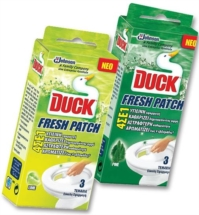 DUCK FRESH PATCH 27g