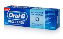 ORAL B PRO-EXPERT 75ml