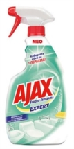 AJAX EXPERT SPRAY 500ml 1.000 Lt