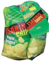 TSAKIRIS CHIPS 200g