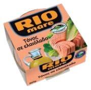RIO MARE ΤΟΝΟΣ 160g