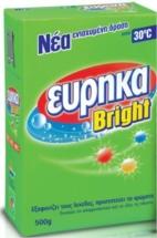 ΕΥΡΗΚΑ BRIGHT 500g