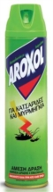 AROXOL SPRAY 300ml