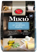 ΚΡΗΤΩΝ ARTOS ΜΙΚΙΟ 80g