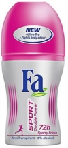 Fa ROLL-ON 50ml