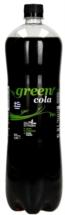 GREEN COLA ΦΙΑΛΗ 1,5Lt