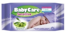 BABY CARE SENSITIVE