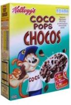 COCO POPS CHOCOS 500g 1.000 Kg