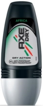 AXE ROLL-ON 50ml