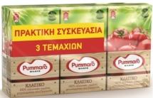 PUMMARO PASSATA 3x250g