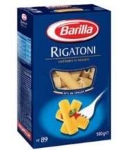 BARILLA RIGATONI 500g